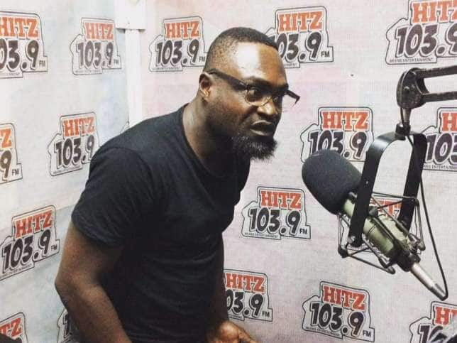Countryman Songo reportedly leaves Adom TV; moves to Nhyira FM