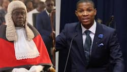 Francis-Xavier Sosu fires CJ over Dominic Ayine; says he must realise his position is not a private one
