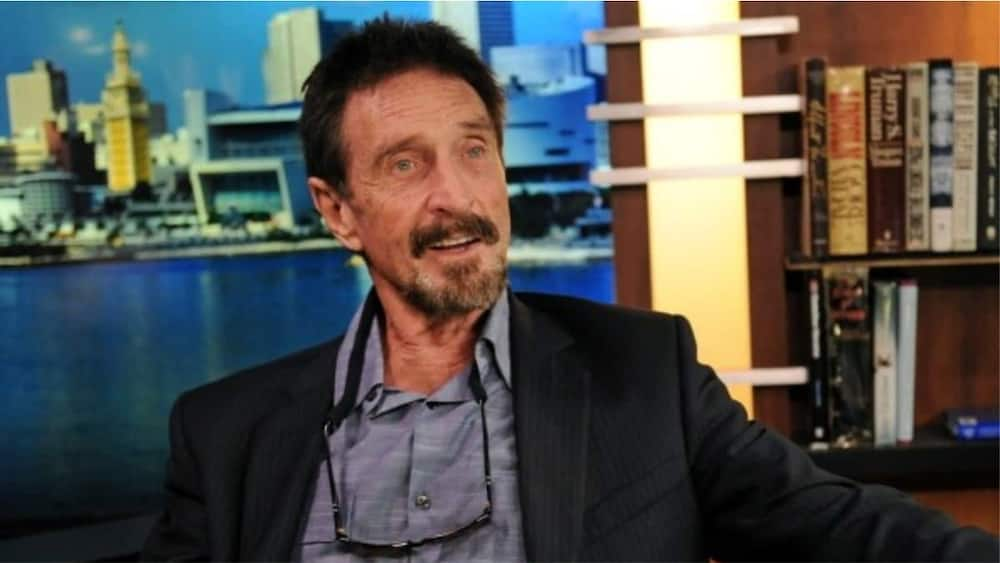 John McAfee: Creator of Popular Anti-Virus Software Found Dead in Prison Cell