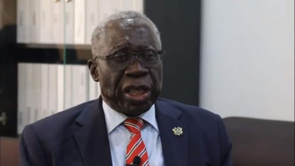 Osafo-Maafo appointed Senior Presidential Advisor even after announcing retirement