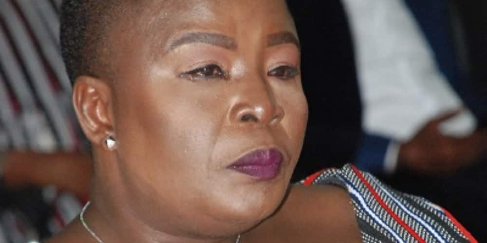 """Influential woman tag is making us lonely – former Minister cries out; says """"men aren't approaching us"""""""