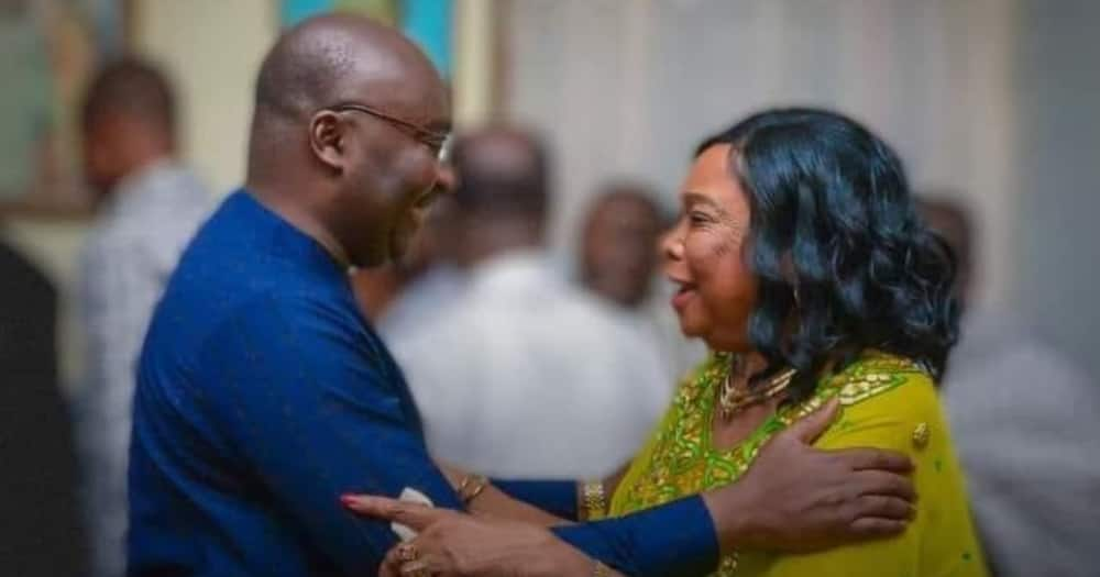 Meet the NPP stalwarts rooting for Bawumia to lead NPP in 2024