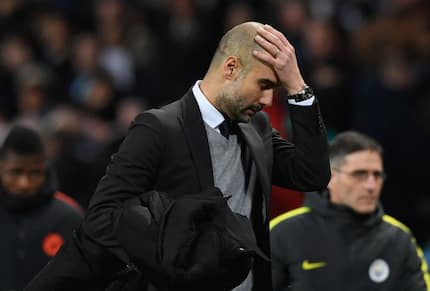 Pep Guardiola admits every team wants to beat Man City after Chelsea defeat