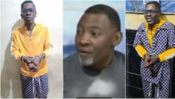 Most of our musicians are not properly educated - Dr Lawrence Tettey on recent arrests of Shatta Wale, others