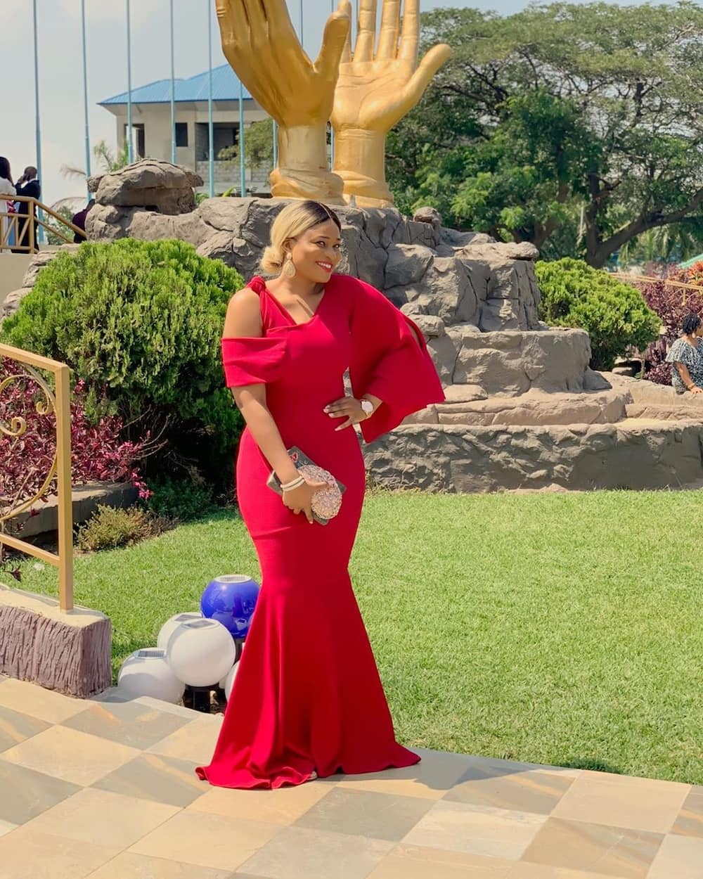 Christabel Ekeh pictures