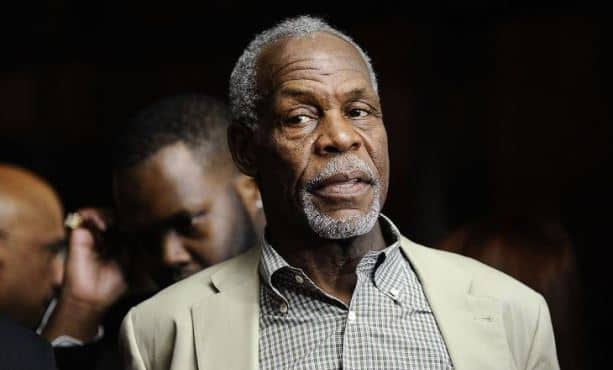 Year of Return: African American movie legend Danny Glover to visit Ghana