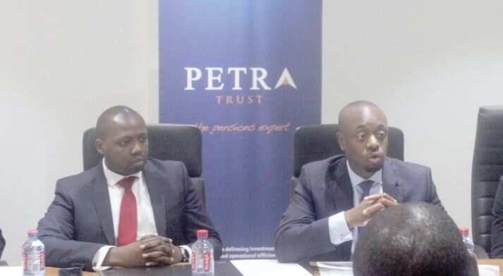 petra trust company