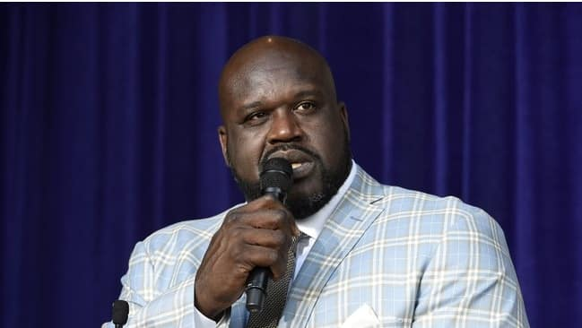 Wow: Shaquille O'neal Pays for Random Fan's Engagement Ring