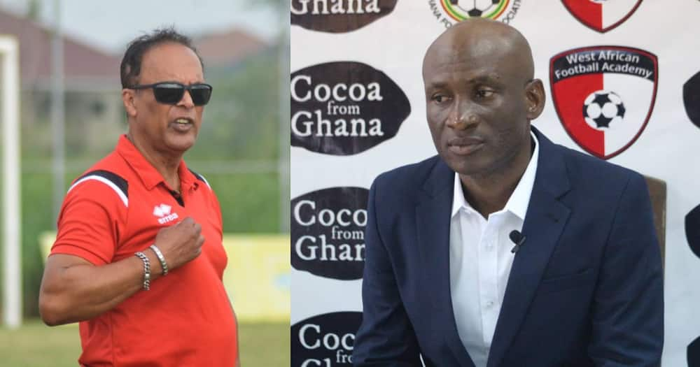 Kotoko announce arrival of new coach after parting ways with Portuguese gaffer Mariano Barreto