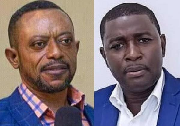 Owusu Bempah storms Radio XYZ with thugs in search of Mugabe