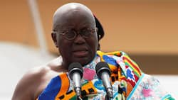 The Ghanaian will no longer accept poverty, deprivation - Akufo-Addo