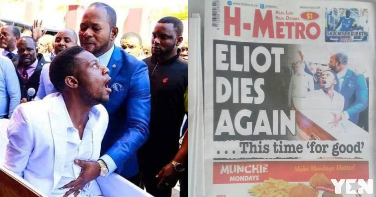 Family of man in Alph Lukau's resurrection video says his death was mysterious