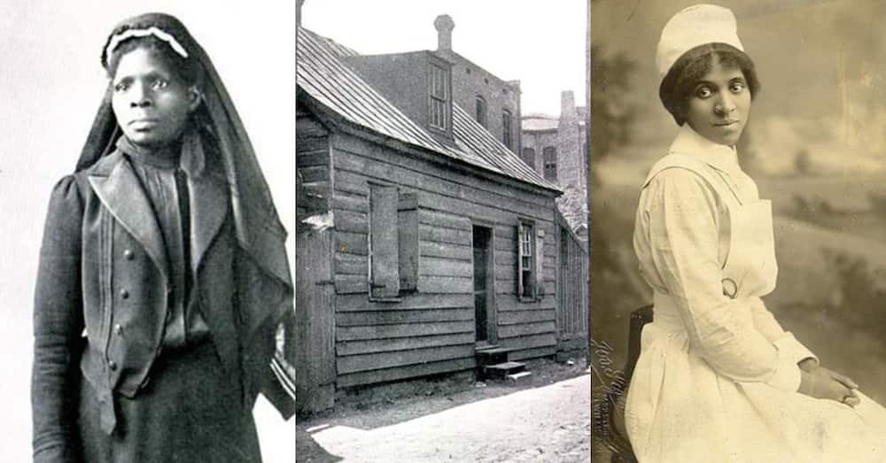 Powerful story of Susie Taylor the 1st black army nurse who never got paid