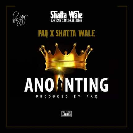 Shatta Wale - Anointing: video, mp3, lyrics and facts
