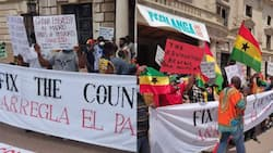 Let them demonstrate - High Court dismisses police injunction on #FixTheCountry demo
