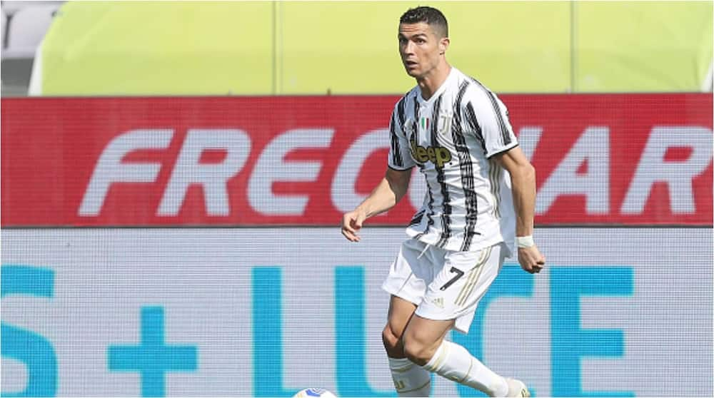 Jubilation in Premier League As Ronaldo Contacts Agent to Negotiate With Top English Club
