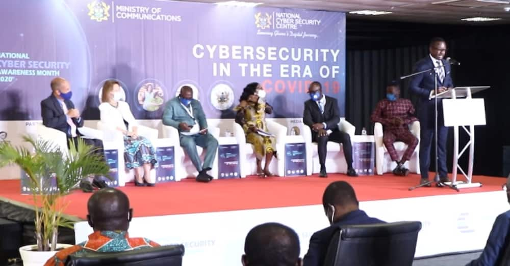 National Cybersecurity Awareness Month launched in Ghana to ensure protection online