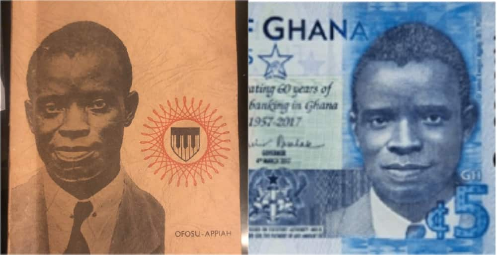 James E. Kwegyir-Aggrey: Meet the Gold Coast academician and priest on the GHC5 bill