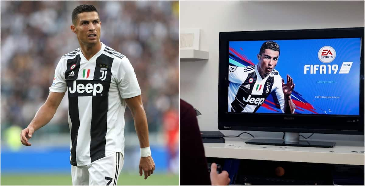 Ronaldo, Juventus out of EA Sports's FIFA 20 as video game company loses licensing right