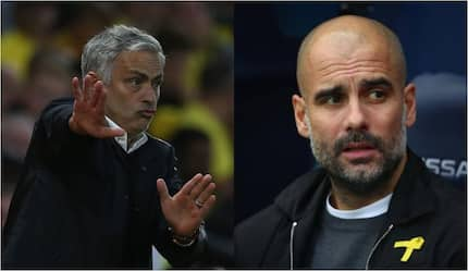 Man City set to clash with top Spanish side as Man United likely to have easy opponents ahead of UCL draws