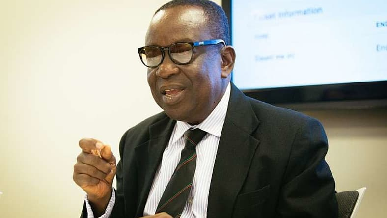 Kan Dapaah: Video of National Security minister and his girlfriend leaks online