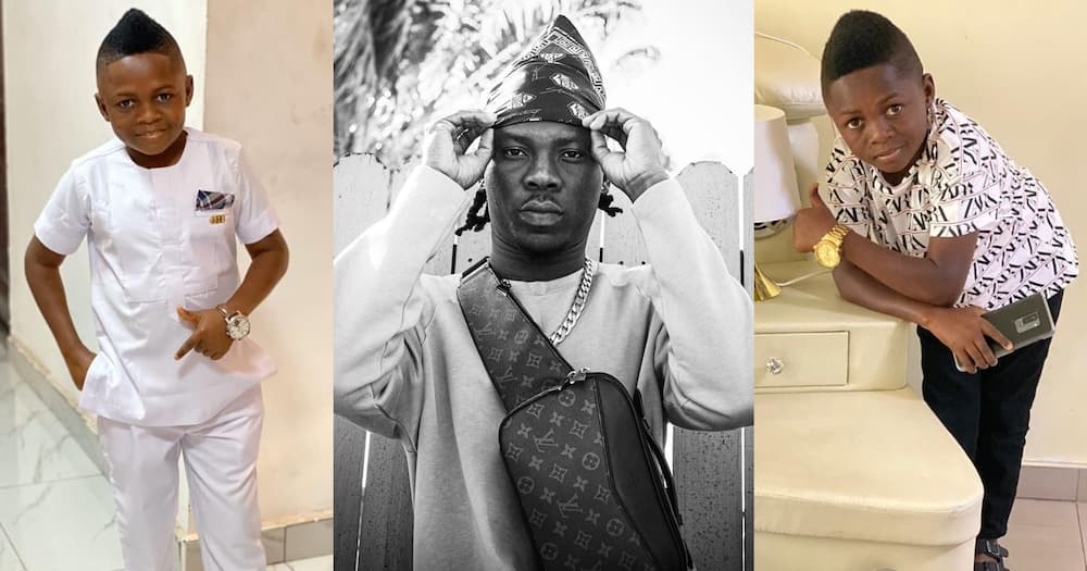 Yaw Dabo joins 'Putuu' challenge; show serious dance moves (video)