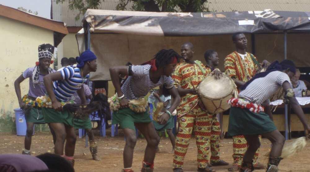 Dagomba tribe: history, food, language, traditional dress, dance, facts