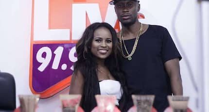 I never dated Berla Mundi – E.L finally tells real story