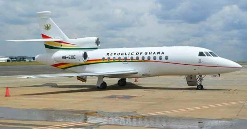Government set to order brand new presidential jet following private jet wahala