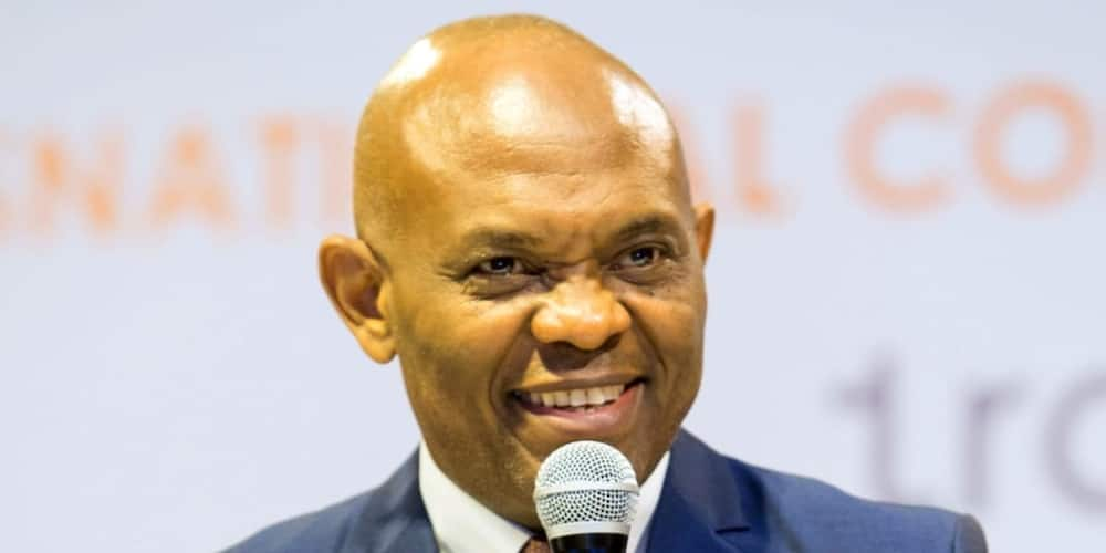 Nigerian Businessman And Philanthropist, Tony Elumelu Named In 'Time 100 Most Influential People In 2020'