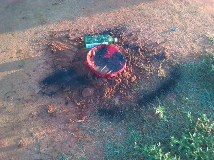 Juju hits Nkurakan Presby School, classes disrupted