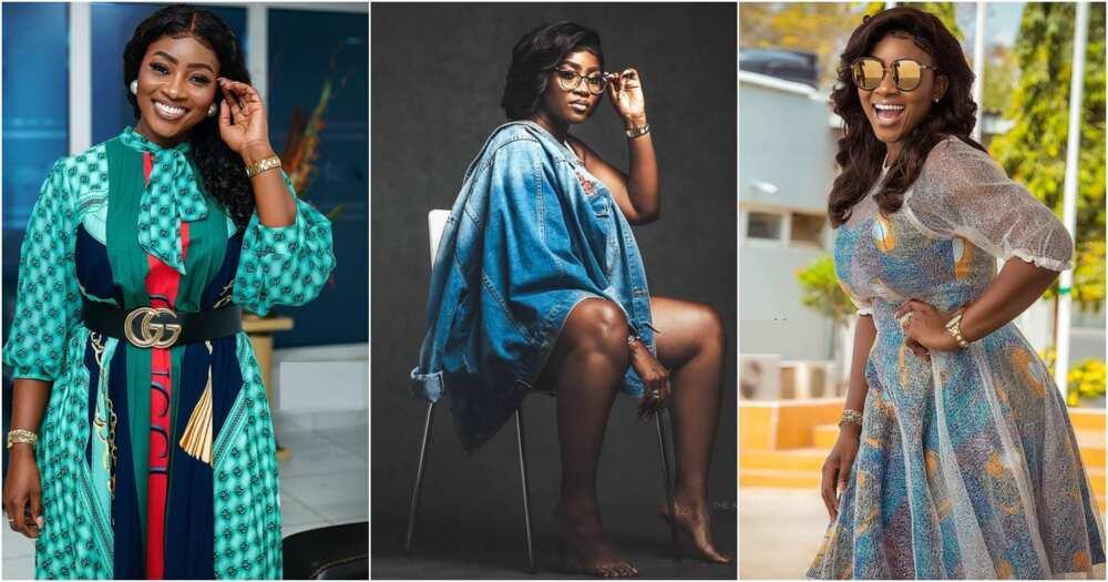 Cookie Tee: TV3 Presenter Celebrates Birthday With Stunning Photos