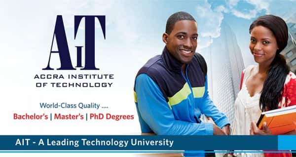 accra institute of technology ranking