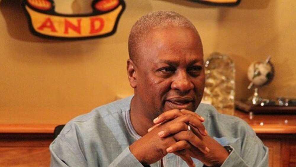 Fact check: Mahama's claim on jailed pastor wrong