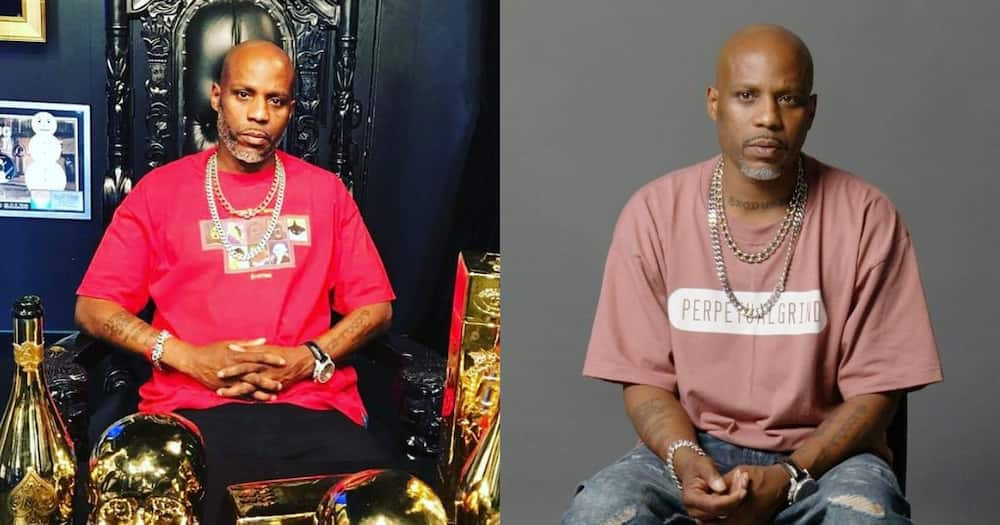 DMX Is Still Alive, Family Confirms After News About His Death Spreads