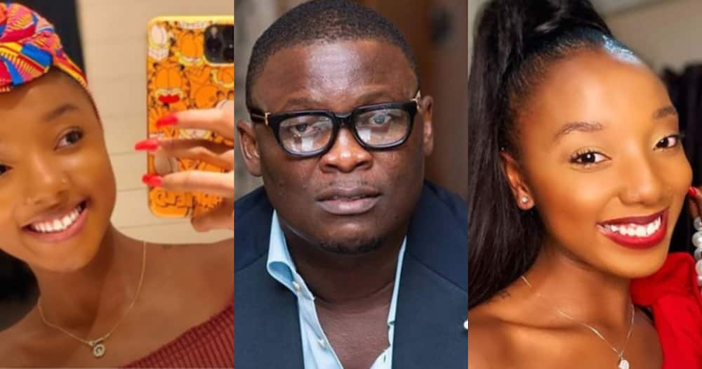 Man accused of forcing herself on slay queen speak out; says it was mutual agreement