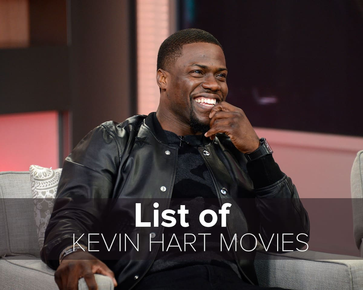 List of Kevin Hart movies, kevin hart movies 2018 kevin hart movies 2017