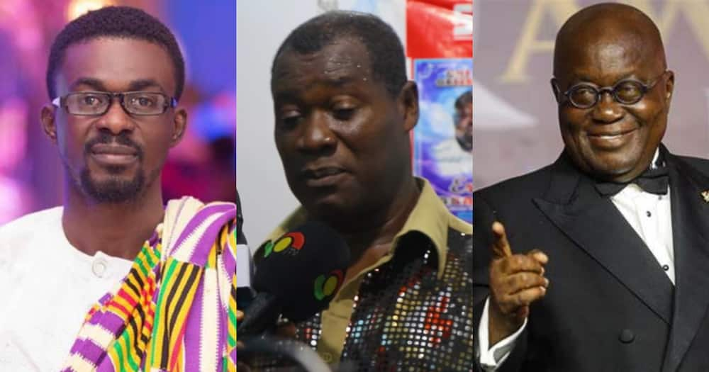 Nana Addo please intervene for Menzgold customers - Aggrieved customer cries
