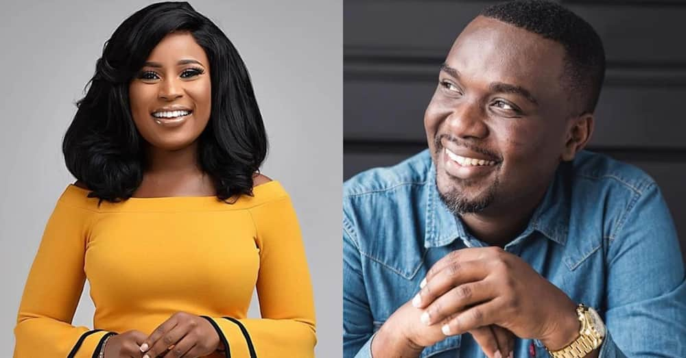 Ghanaians who believed rumours about Joe Mettle and Berla Mundi react after his wedding