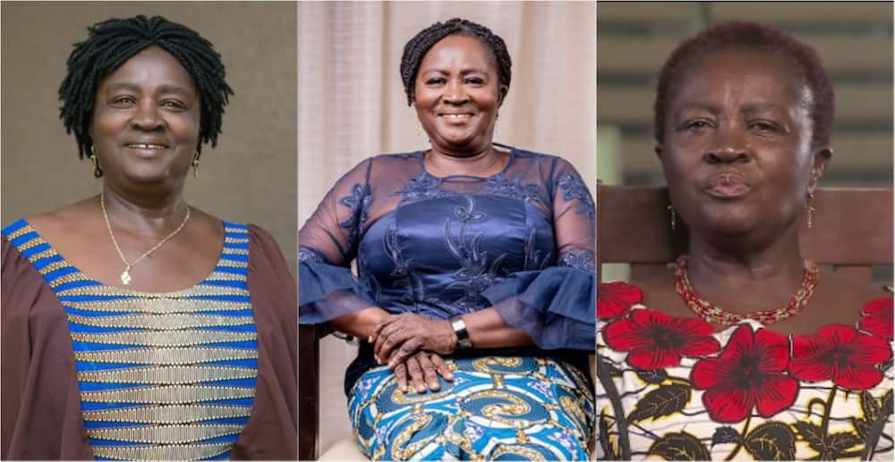 Top 11 achievements of John Mahama's running mate Naana Opoku-Agyemang