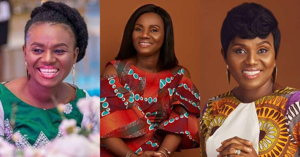 Cynthia: Daughters of Glorious Jesus singer celebrates birthday