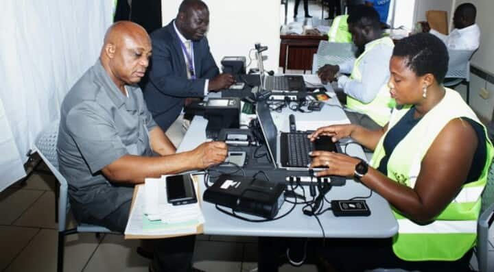 375,000 legally registered foreigners live in Ghana - NIA