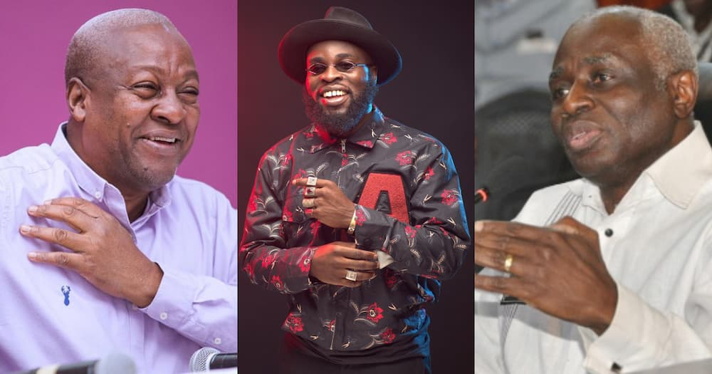 M.anifest savagely replies fan who asked him to compose song for NDC