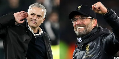 Things you need to know ahead of the crunch fixture between Liverpool and Man United