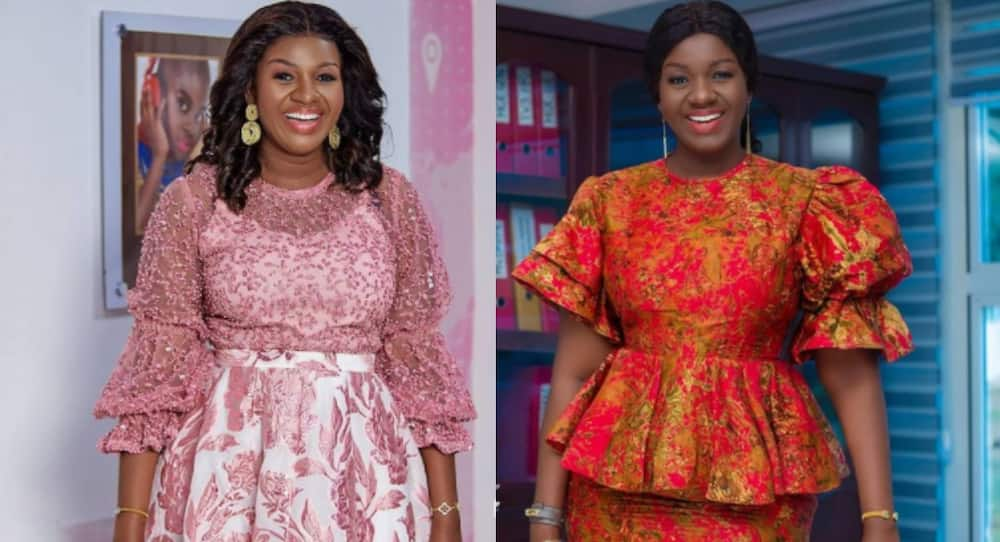 From a news achor to being TV3 CEO; 7 beautiful photos of Beatrice Agyemang
