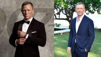 James Bond Actor Daniel Craig Says He Likes Going to Gay Bars to Avoid Aggressive Men