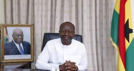 GIJ, NAFTI and GIL to be merged soon - Ofori Atta