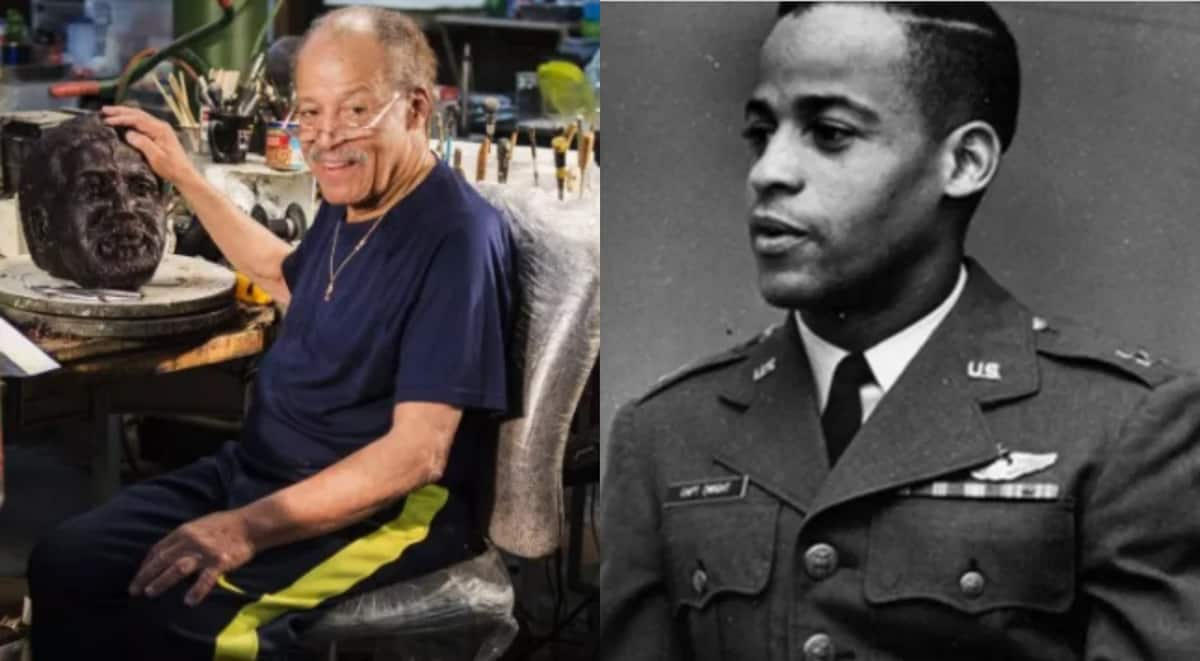 Meet the First Black Man Astronaut Trained for Moon Landing but Never Made it
