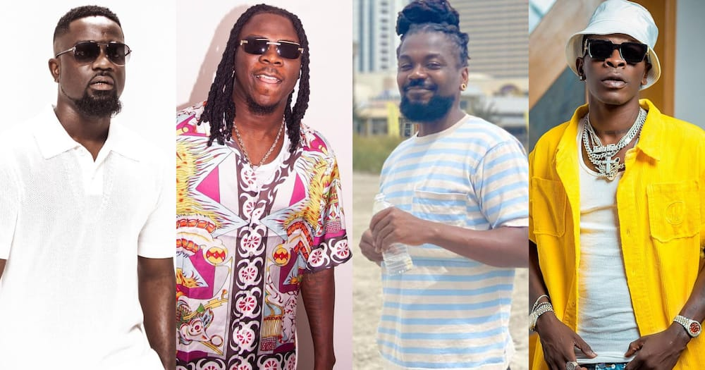 'Beefs' in Ghana's music industry: Are they good or bad?