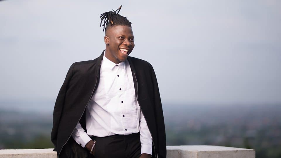 Stonebwoy - everything you want to know